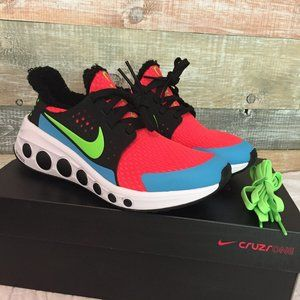 Nike Cruzrone Bright Crimson New in Box